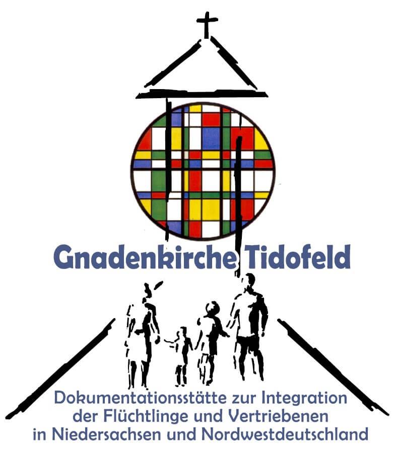 Logo Gnadenkirche